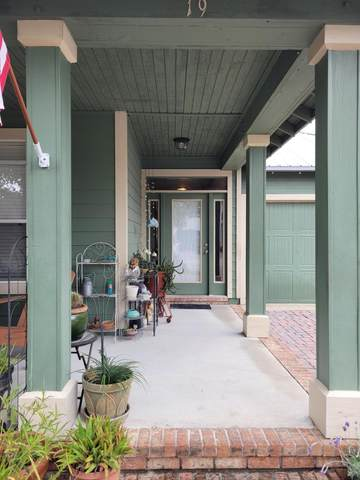 19 Talon Way, Santa Rosa Beach, FL 32459 (MLS #869579) :: John Martin Group | Berkshire Hathaway HomeServices PenFed Realty