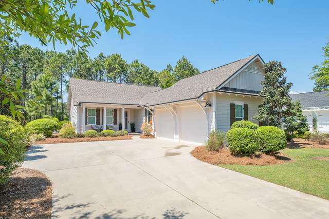 100 Poseidon Place, Inlet Beach, FL 32461 (MLS #869594) :: John Martin Group | Berkshire Hathaway HomeServices PenFed Realty