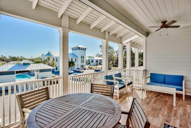 4923 E County Hwy 30A C-102, Santa Rosa Beach, FL 32459 (MLS #869598) :: Coastal Luxury