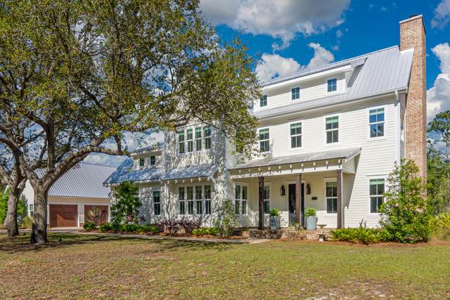 616 W Point Washington Road, Santa Rosa Beach, FL 32459 (MLS #869613) :: John Martin Group | Berkshire Hathaway HomeServices PenFed Realty
