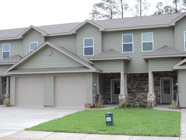 1710 Sound Haven Court, Navarre, FL 32566 (MLS #869623) :: Corcoran Reverie