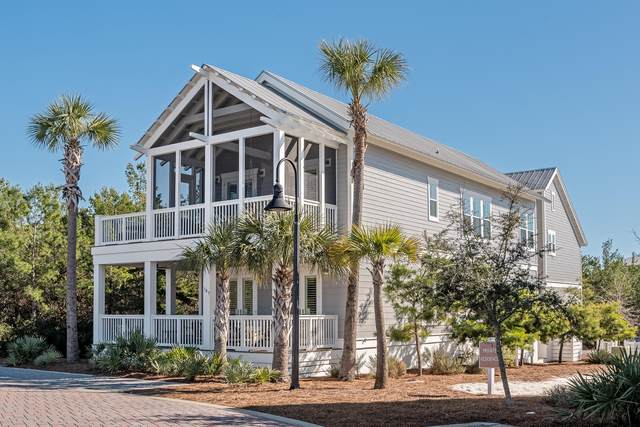 167 Clipper Street, Inlet Beach, FL 32461 (MLS #869643) :: Coastal Luxury