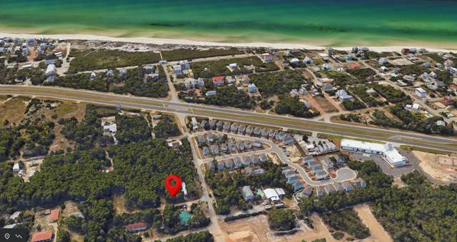 00 Irish Way, Inlet Beach, FL 32461 (MLS #869649) :: Rosemary Beach Realty