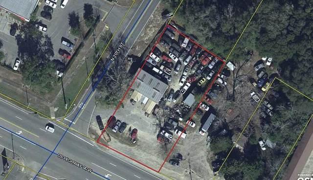 354 W Us Highway 90, Defuniak Springs, FL 32433 (MLS #869657) :: John Martin Group | Berkshire Hathaway HomeServices PenFed Realty