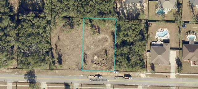 TBD Plum Orchard Way, Crestview, FL 32536 (MLS #869670) :: John Martin Group | Berkshire Hathaway HomeServices PenFed Realty