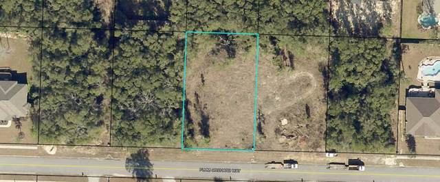 TBD Plum Orchard Way, Crestview, FL 32536 (MLS #869671) :: John Martin Group | Berkshire Hathaway HomeServices PenFed Realty