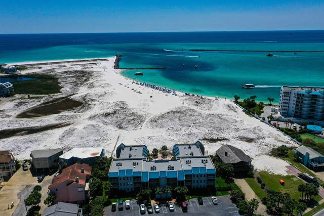 300 Gulf Shore Drive Unit 208, Destin, FL 32541 (MLS #869673) :: The Beach Group