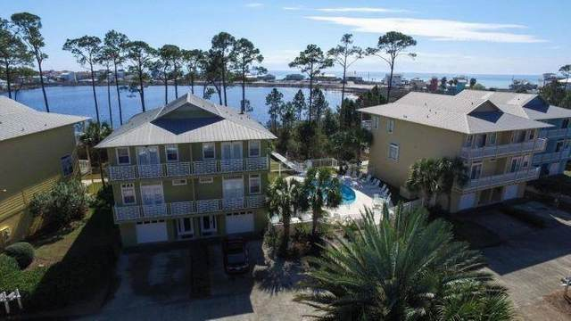 61B Dune Breeze Lane Unit E-2, Santa Rosa Beach, FL 32459 (MLS #869682) :: Back Stage Realty