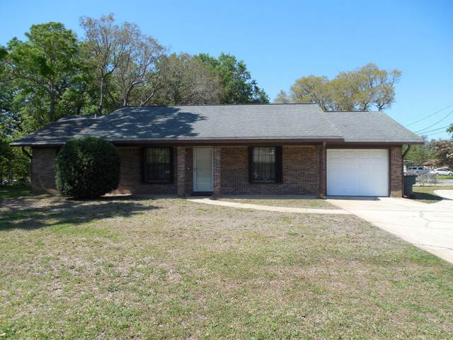 427 NW Sullivan Street, Fort Walton Beach, FL 32548 (MLS #869691) :: The Beach Group