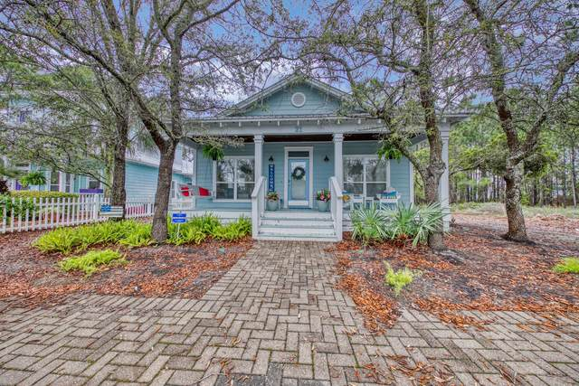 21 Sand Dollar Court, Santa Rosa Beach, FL 32459 (MLS #869693) :: The Beach Group