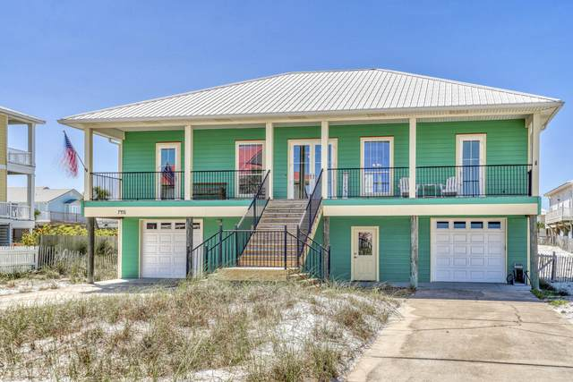 7451 White Sands Boulevard, Navarre, FL 32566 (MLS #869696) :: Counts Real Estate Group