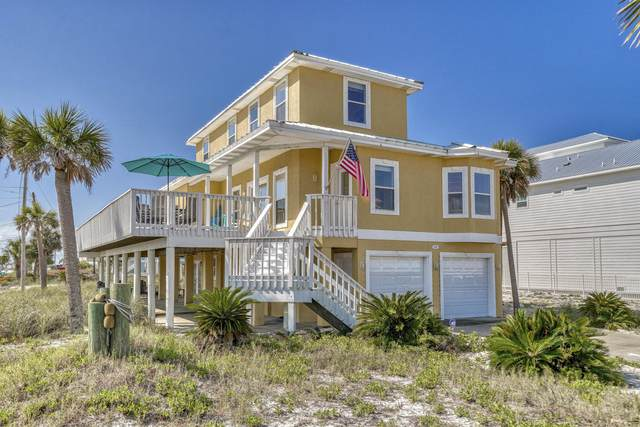 7424 Grand Navarre Boulevard, Navarre, FL 32566 (MLS #869697) :: Scenic Sotheby's International Realty