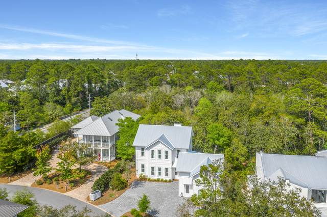 27 Suzanne Drive, Santa Rosa Beach, FL 32459 (MLS #869707) :: 30a Beach Homes For Sale