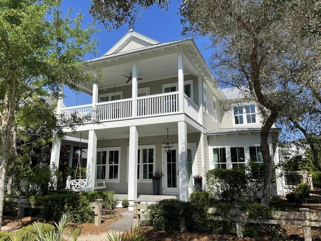 66 Wisteria Way, Santa Rosa Beach, FL 32459 (MLS #869732) :: NextHome Cornerstone Realty