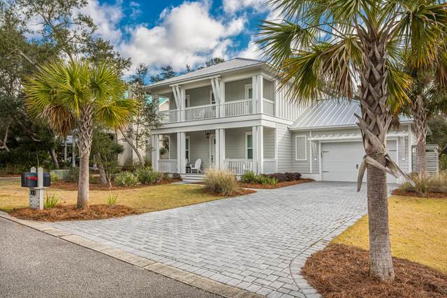 300 Clareon Drive, Inlet Beach, FL 32461 (MLS #869734) :: Coastal Luxury