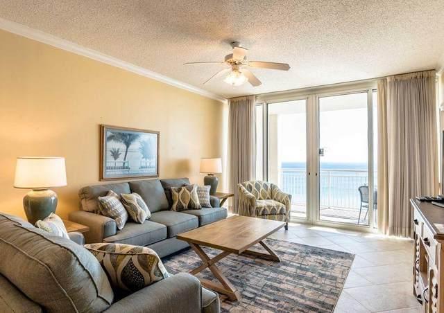 8499 Gulf Boulevard Apt 1102, Navarre, FL 32566 (MLS #869770) :: NextHome Cornerstone Realty