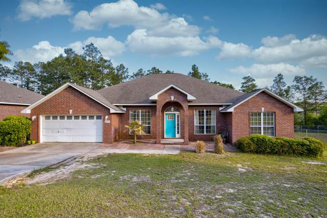 642 Territory Lane, Crestview, FL 32536 (MLS #869772) :: Coastal Luxury