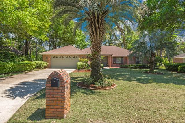 206 Windward Way, Niceville, FL 32578 (MLS #869788) :: NextHome Cornerstone Realty