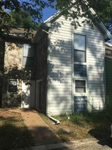 941 Ashley Lane F, Fort Walton Beach, FL 32548 (MLS #869794) :: NextHome Cornerstone Realty
