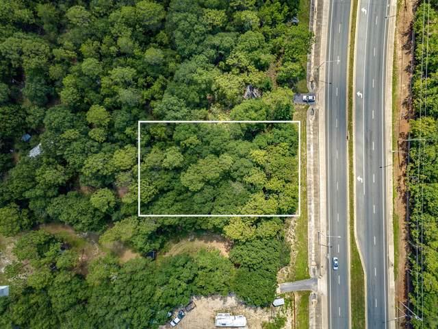 TBD S Highway 87, Navarre, FL 32566 (MLS #869810) :: NextHome Cornerstone Realty