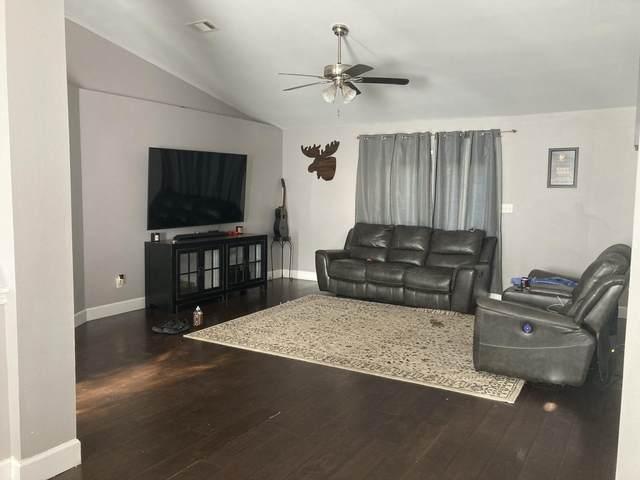 2717 Augustus Road, Navarre, FL 32566 (MLS #869812) :: NextHome Cornerstone Realty