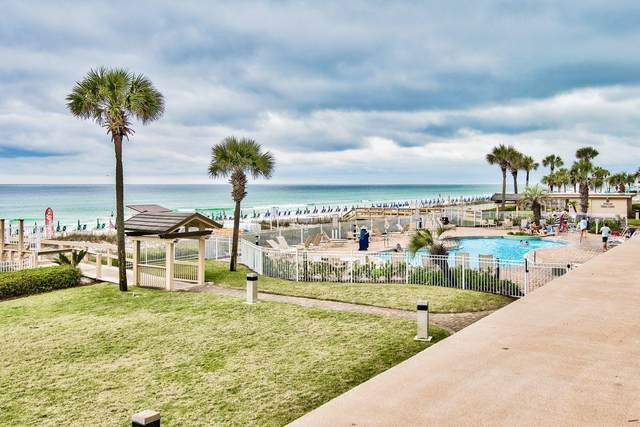1080 Highway 98 Unit 101, Destin, FL 32541 (MLS #869829) :: John Martin Group | Berkshire Hathaway HomeServices PenFed Realty