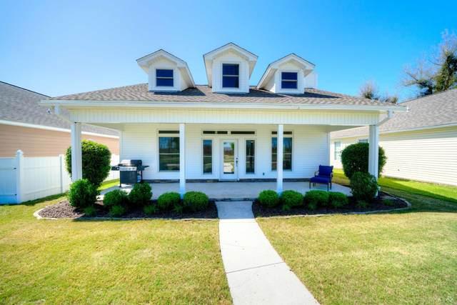 4023 Oak Forest Drive, Panama City, FL 32404 (MLS #869832) :: Blue Swell Realty