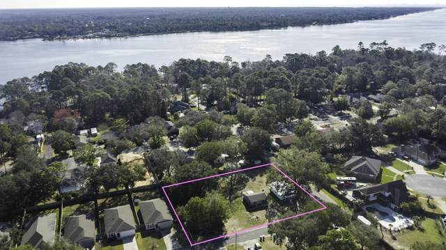 1679 Sycamore Avenue, Niceville, FL 32578 (MLS #869833) :: John Martin Group | Berkshire Hathaway HomeServices PenFed Realty
