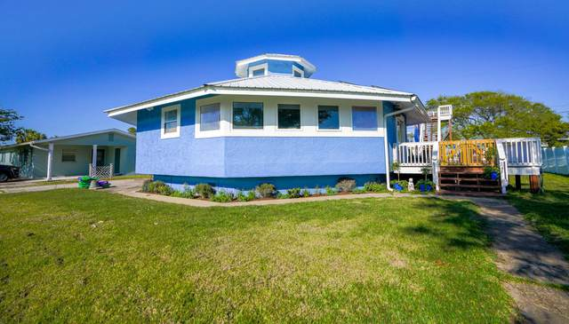 245 Belaire Drive, Panama City Beach, FL 32413 (MLS #869839) :: The Chris Carter Team