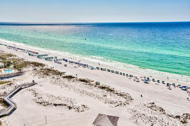 1002 Highway 98 Unit 1916, Destin, FL 32541 (MLS #869843) :: John Martin Group | Berkshire Hathaway HomeServices PenFed Realty