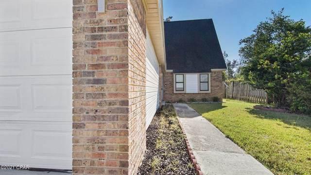 146 Kristibe Boulevard, Panama City, FL 32404 (MLS #869847) :: NextHome Cornerstone Realty