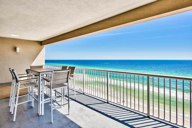 17281 Front Beach Road Unit 503, Panama City Beach, FL 32413 (MLS #869856) :: John Martin Group | Berkshire Hathaway HomeServices PenFed Realty