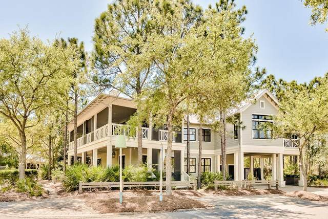 28 Red Cedar Way, Santa Rosa Beach, FL 32459 (MLS #869857) :: John Martin Group | Berkshire Hathaway HomeServices PenFed Realty