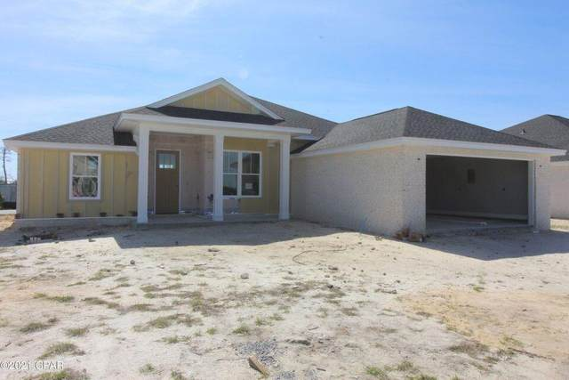 3901 Sandpine Way, Panama City, FL 32404 (MLS #869863) :: Corcoran Reverie