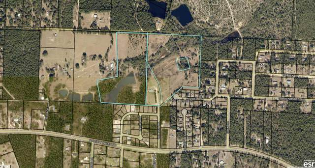 000 Horns Hollow Road, Crestview, FL 32539 (MLS #869868) :: John Martin Group | Berkshire Hathaway HomeServices PenFed Realty