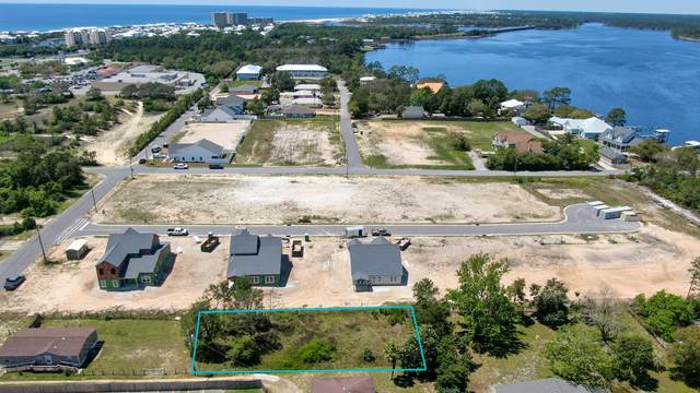 22704 Lakeview Drive, Panama City Beach, FL 32413 (MLS #869870) :: John Martin Group | Berkshire Hathaway HomeServices PenFed Realty
