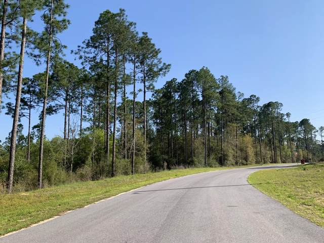 Lot 2 Eagle Way, Crestview, FL 32539 (MLS #869876) :: John Martin Group | Berkshire Hathaway HomeServices PenFed Realty