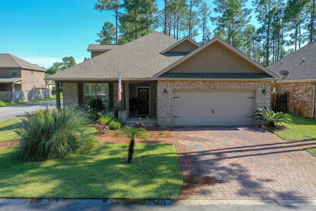 139 Cox Road, Santa Rosa Beach, FL 32459 (MLS #869888) :: Back Stage Realty