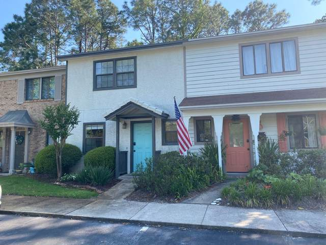 17 Shannon Drive Unit 3, Santa Rosa Beach, FL 32459 (MLS #869892) :: Engel & Voelkers - 30A Beaches