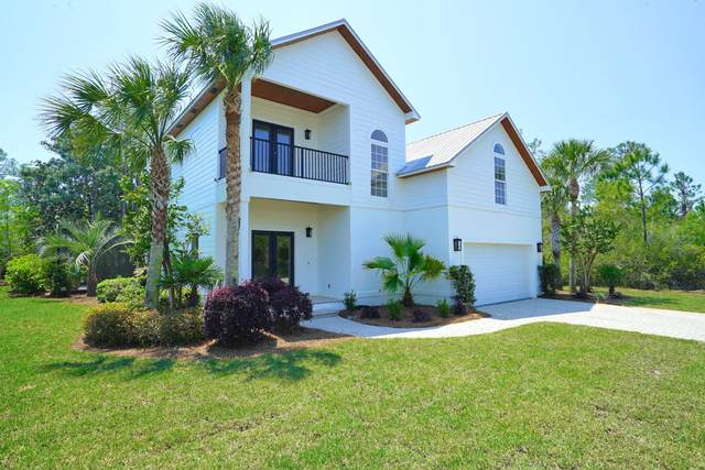 80 Madie Lane, Santa Rosa Beach, FL 32459 (MLS #869894) :: Back Stage Realty