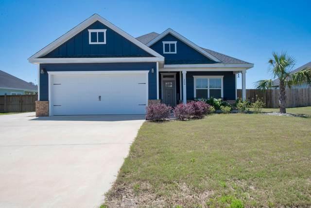 209 Partridge Lane, Freeport, FL 32439 (MLS #869898) :: NextHome Cornerstone Realty