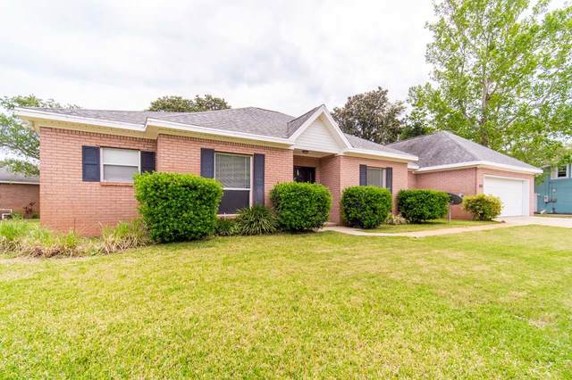 829 N Lakeside Drive, Destin, FL 32541 (MLS #869903) :: Keller Williams Realty Emerald Coast