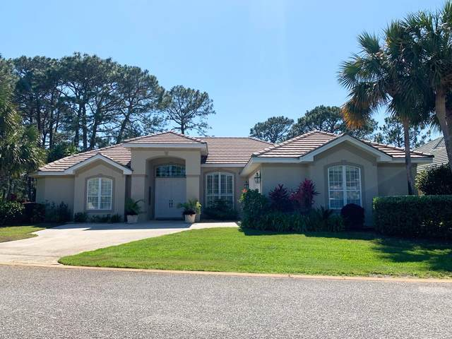 465 Indigo Loop, Miramar Beach, FL 32550 (MLS #869904) :: Anchor Realty Florida