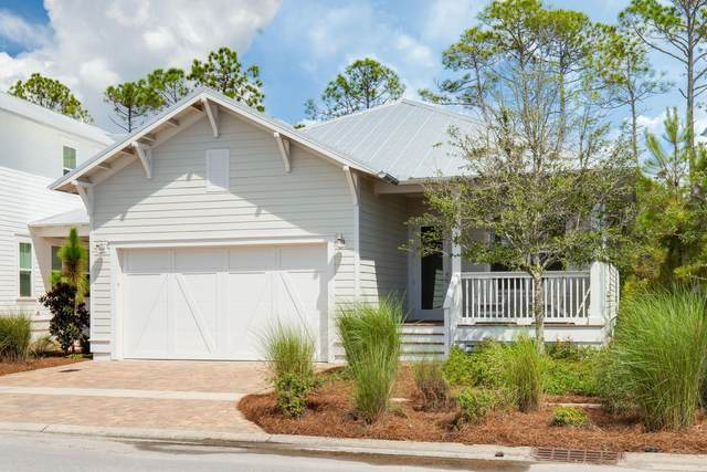 547 Flatwoods Forest Loop, Santa Rosa Beach, FL 32459 (MLS #869907) :: Anchor Realty Florida
