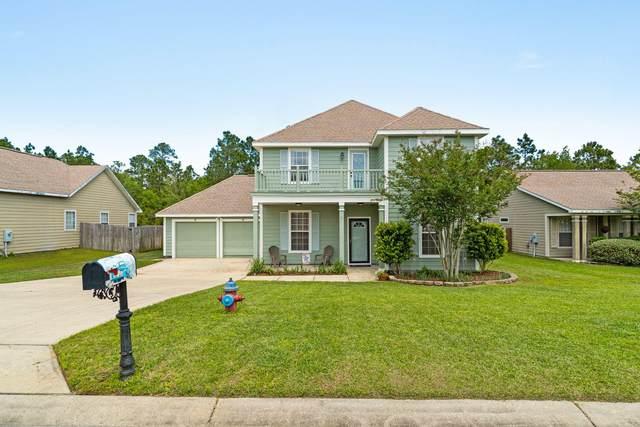 114 Peoria Boulevard, Crestview, FL 32536 (MLS #869909) :: The Chris Carter Team