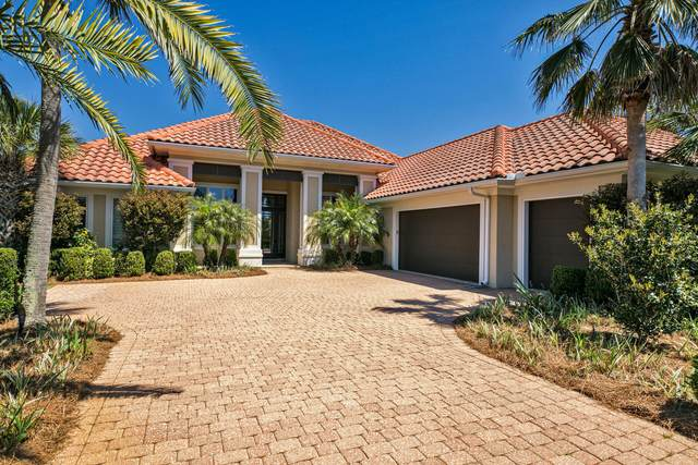 229 Emerald Ridge, Santa Rosa Beach, FL 32459 (MLS #869911) :: Anchor Realty Florida