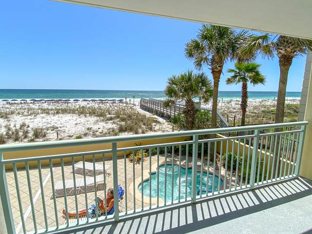 866 Santa Rosa Boulevard Unit 118, Fort Walton Beach, FL 32548 (MLS #869923) :: The Chris Carter Team