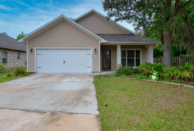 8393 New Orleans Court, Navarre, FL 32566 (MLS #869933) :: Counts Real Estate Group