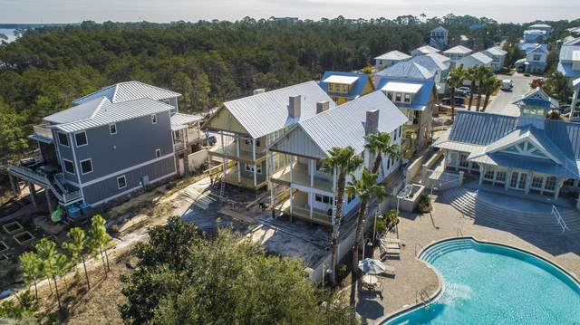 17 Dulce Lane, Inlet Beach, FL 32461 (MLS #869948) :: Scenic Sotheby's International Realty