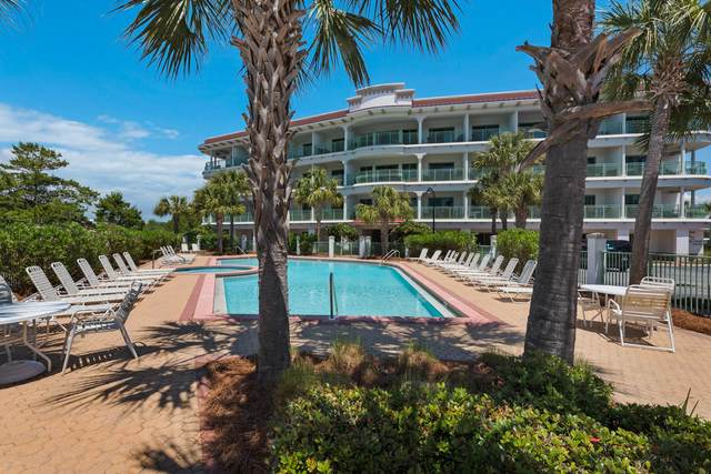 9955 E County Hwy 30A #106, Rosemary Beach, FL 32461 (MLS #869951) :: Coastal Luxury
